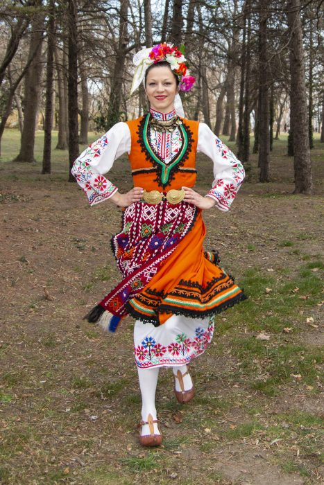 Стефани Петрова