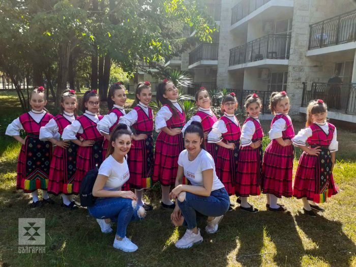 Детска школа БЪЛГАРИН в Приморско